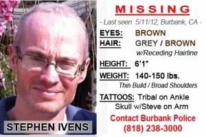 Stephen Ivens
